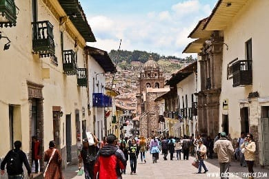 TESOL Accommodation Cusco