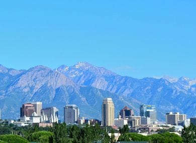 Tefl Salt Lake City Utah
